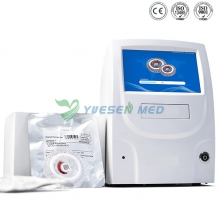 Veterinary Portable Fully automatic chemistry analyzer YSTE100V