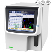 Portable 5-part hematology analyzer YSTE5000