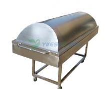 Stainless Steel Corpse cart YSTSC-2C