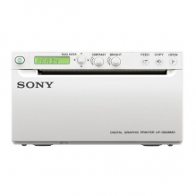 Ultrasound Video Printer Sony up-d898md