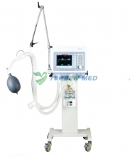 YSAV400B Ventilator Medical ICU WDH-1 Ventilator