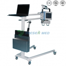 Digital Portable X-ray Machine