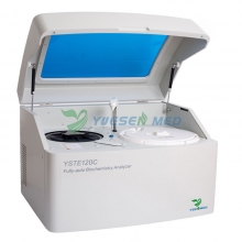 Laboratory Fully automatic chemistry analyzer YSTE120C